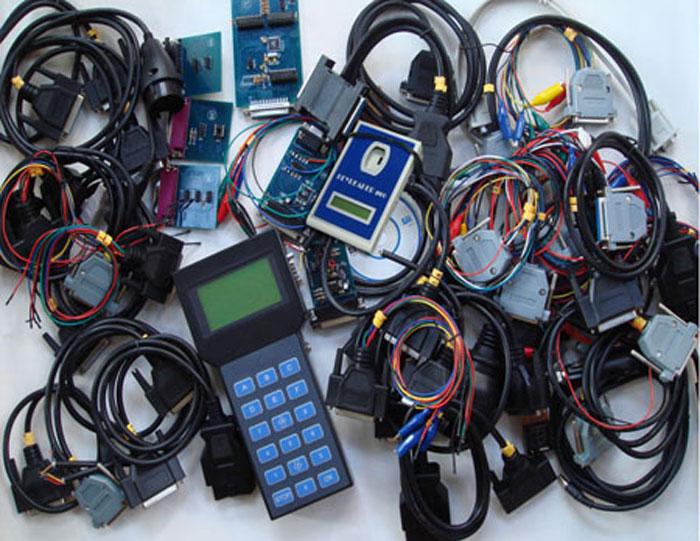 -для-намотки-пробега Оборудование для диагностики автомобиля и корректировки пробега в Клину