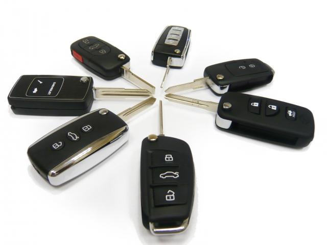 изготовление ключей для автомобиля воронеж