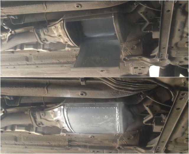 nissan-xtrail-2.0-DCI-DPF Чип-тюнинг Nissan X-trail. Удаление сажевого фильтра