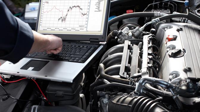 -диагностика-двигателя Что такое компьютерная диагностика автомобиля