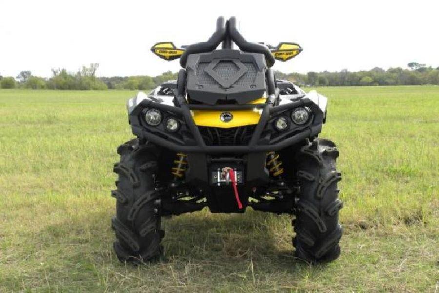 -мощности-квадроцикла Увеличение мощности мотоциклов / гидроциклов / снегоходов / квадроциклов