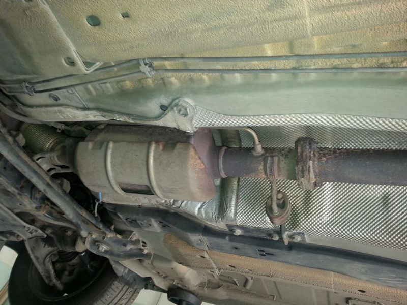 -фильтр-ford-s-max Отключение EGR и сажевого фильтра Ford S-max 2.0 TDCI