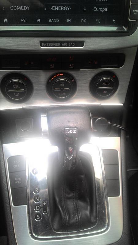 -тюниг-РКПП-DSG-6-DQ250-DQ500 Чип тюнинг Volkswagen Passat B6 - удаление сажевого фильтра и клапана ЕГР