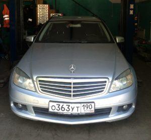 Mercedes-Benz-w204-300x278 Mercedes Benz w204