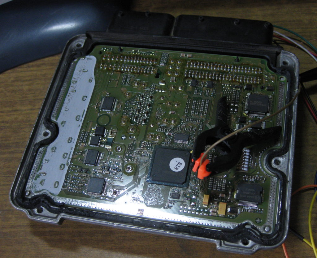 Opel-insignia-ЭБУ-EDC17CP19-1024x834 Удаление сажевого фильтра Opel Insignia 2.0 CDTI