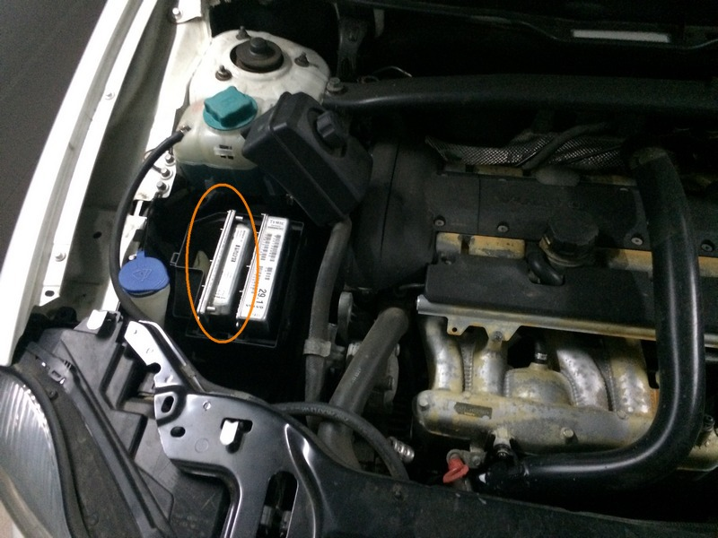 volvo-xc90-2.5t-чип-тюнинг1 Чип-тюнинг Volvo XC90 с отключением катализаторов