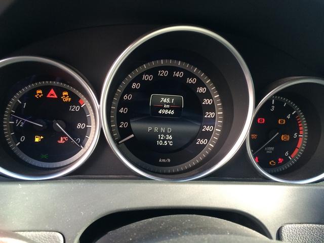 Mercedes-Benz-W204-Сажевый-фильтр-Конаково Удаление сажевого фильтра Mercedes-Benz C250CDI (w204)