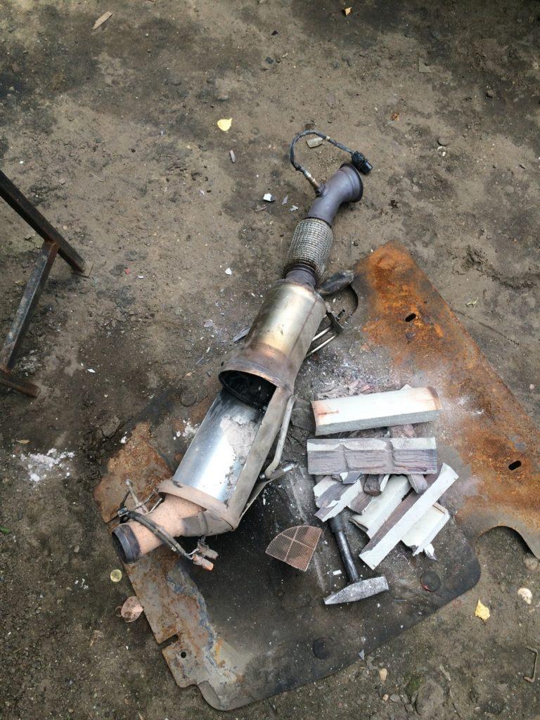 IMG_7816-768x1024 Удаление сажевого фильтра и отключение клапана ЕГР