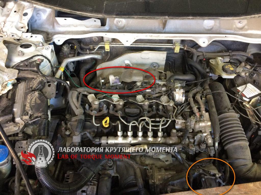 30.1-1024x768 Чип тюнинг, отключение клапана егр и удаление сажевого фильтра на Mazda CX-5 2.2 175 л.с.