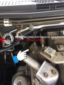 4-1-225x300 Чип тюнинг и отключение клапана ЕГР на Mitsubishi pajero 4 3.2 DID 200л.с.
