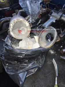 15-225x300 Удаление катализатора на Kia Rio 1.6 x-line 2019. Чип тюнинг Kia.