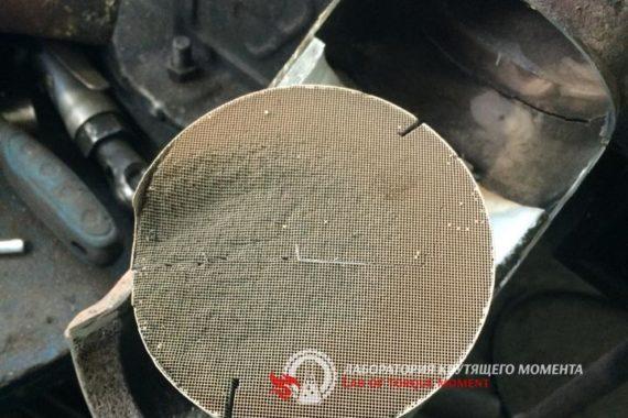 5-1-570x380 Удаление катализатора Mazda 6 GH. Чип тюнинг.
