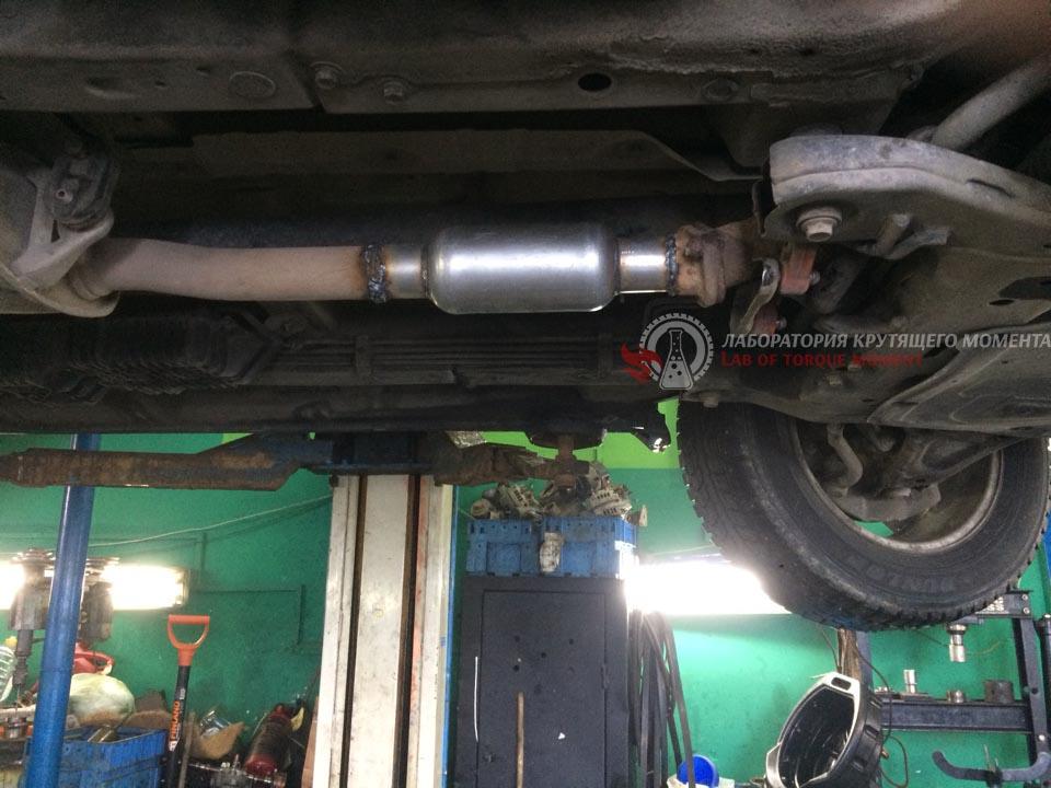 kia-sorento-7 Чип тюнинг и удаление катализатора на Kia Sorento 2.4